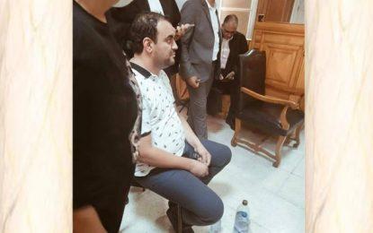 Tunisie – Affaire de l'aéroport : Mehdi Zagrouba maintenu en détention