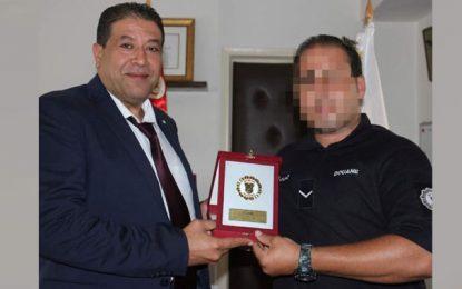 Tunisie : Des contrebandiers agressent une patrouille de la garde douanière à Sidi Bouzid