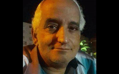 Tunisie : Décès du journaliste Chokri Gharbi
