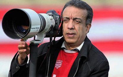 Tunisie : Décès du journaliste-photographe Habib Hmima