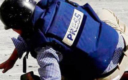 Tunisie : Plusieurs abus policiers contre des journalistes pendant l'exercice de leurs fonctions