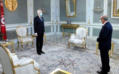 Jamel Msallem : «Saïed nous a informés qu'il nommera un chef de gouvernement cette semaine»