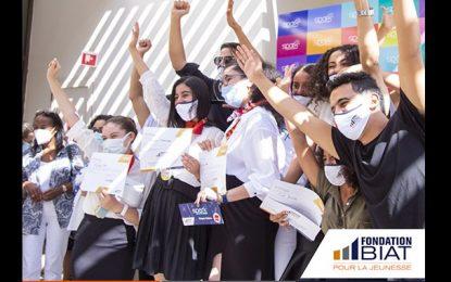 Spark-Clubs : La Fondation Biat fait rencontrer les jeunes avec le monde de l'entreprenariat