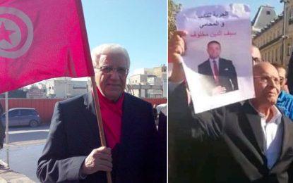 Abdeljaoued : «Marzouki devrait avoir honte de ses appels arrogants à l'intervention étrangère dans les affaires de son pays»