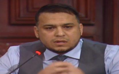 Affaire de l'aéroport : Ahmed Ben Ayed (Al-Karama) maintenu en liberté