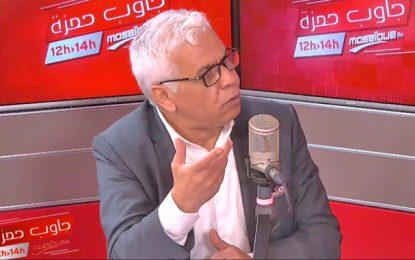 Ahmed Safi Saïd : «J'ai écrit 30 livres et je discute avec des politiciens qui n'ont pas rempli un carnet»