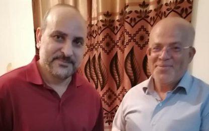 Tunisie : Abdellatif Aloui maintenu en liberté, annonce Samir Dilou