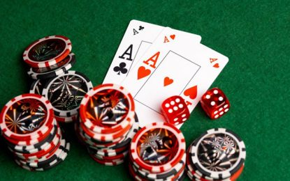 Réglementation des casinos en ligne dans différents pays