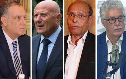 Ghazi Chaouachi : Chebbi, Marzouki et Hammami sont des «sommités nationales»