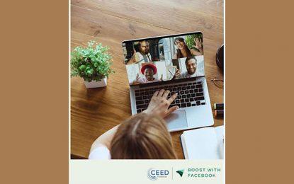 Le programme «Boost with Facebook» pour soutenir 1.000 PME en Tunisie