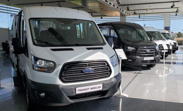Alpha Ford organise des journée portes ouvertes à Tunis