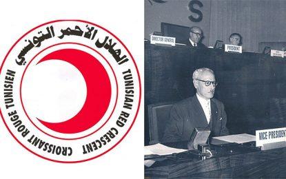 Le Croissant rouge tunisien fête son 65e anniversaire