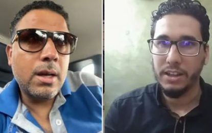 Tunisie : Rejet de la demande de libération des députés gelés Makhlouf et Saoudi