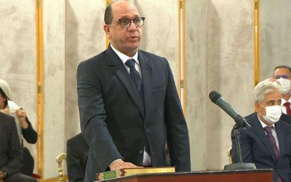 Profil : Malek Ezzahi, ministre des Affaires Sociales