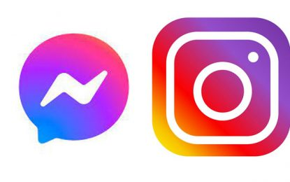 Nouvelles perturbations sur les applications Messenger et Instagram