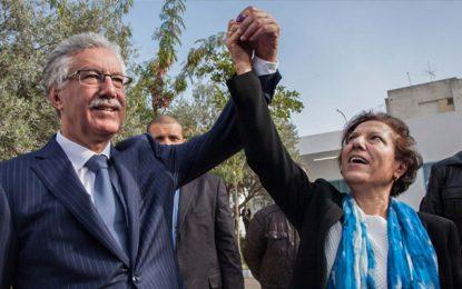 Hamma Hammami dément la rumeur sur le décès de son épouse, la militante Radhia Nasraoui