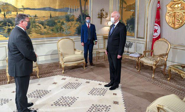 La Tunisie trahie par sa diplomatie