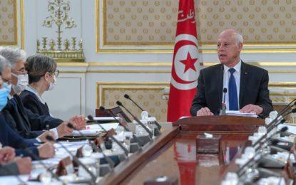 Saïed demande l'ouverture d'une enquête sur les déclarations de Marzouki, dont le passeport diplomatique sera retiré