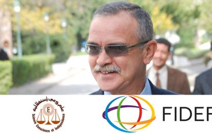 Slaheddine Zahaf élu à la tête de la Fidef