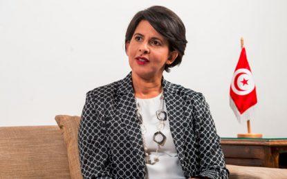 Syrine Tlili dirigera provisoirement Tunisie Telecom