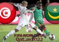 Tunisie – Mauritanie en live streaming : Match retour