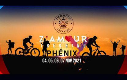 Le Festival Zammour Trekking valorise le potentiel touristique du village berbère de Zammour