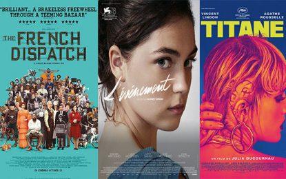 Des pépites du cinéma du monde au programme des JCC 2021