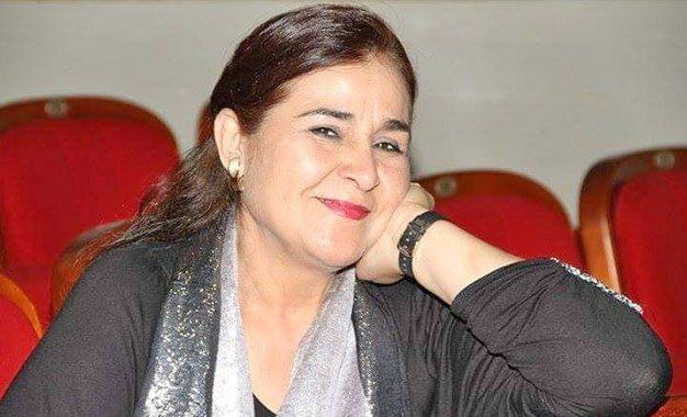 Le poème du dimanche: «Quatrains de Nouara la folle» de Zaynab Laouedj