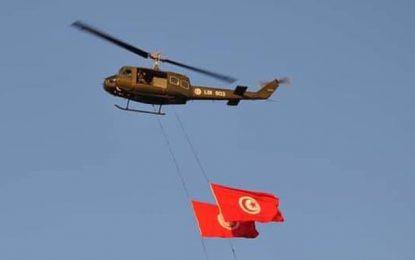 Ministère de la Défense : Identité des 3 soldats morts dans le crash d'un hélicoptère à Gabès