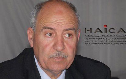 Nouri Lajmi : «La loi sera appliquée à toutes les chaînes illégales»